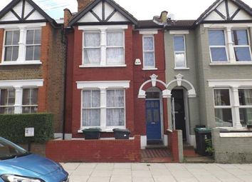 Thumbnail 3 bed terraced house for sale in Morrison Avenue, London