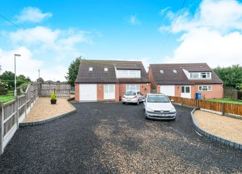Thumbnail 4 bedroom detached house for sale in Strawberry Road, Retford