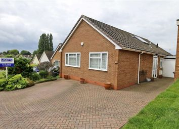 Thumbnail 4 bed detached bungalow for sale in Barnack Avenue, Styvechale Grange, Coventry