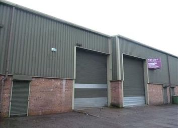 Thumbnail Light industrial to let in Unit 2, Brookfield Court, Brookfield Drive, Aintree