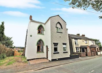 2 bed semi-detached house for sale in Station Road, Newchapel, Stoke-On-Trent ST7