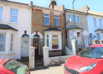 Thumbnail 3 bed terraced house to rent in Kitchener Road, Strood