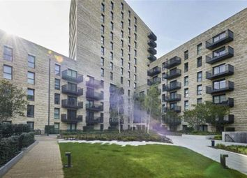 Thumbnail 1 bed flat to rent in Bramwell Way, London