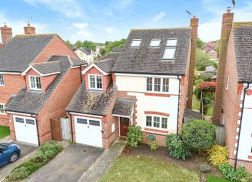 4 bed detached house for sale in Lesparre Close, Drayton, Abingdon OX14