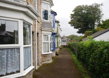 Thumbnail 3 bed terraced house for sale in Tretorvic, Heamoor, Penzance