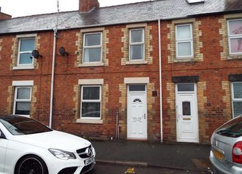 Thumbnail 2 bed terraced house for sale in High Street, Johnstown, Wrexham, Wrecsam