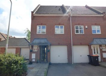 Thumbnail 3 bed town house for sale in Bedford, Beds