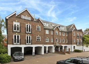 3 bed flat for sale in Albury House, Sells Close, Guildford, Surrey GU1