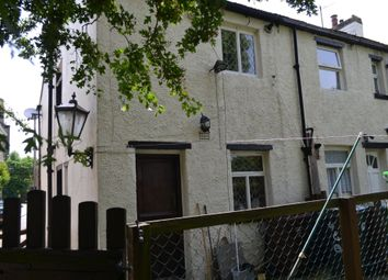 Thumbnail 2 bed cottage for sale in Ramsden Court, Great Horton, Bradford