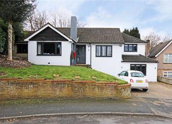 5 bed detached house for sale in Sandalwood Avenue, Chertsey, Surrey KT16