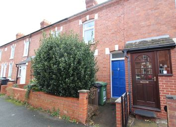 Thumbnail 2 bed terraced house to rent in Stanhope Street, Whitecross, Hereford