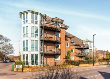 Thumbnail 3 bed flat for sale in 51 Highfield Lane, Highfield, Southampton