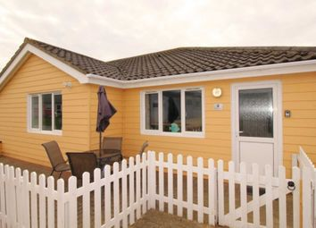 Thumbnail 2 bed bungalow for sale in Mundesley, Norwich