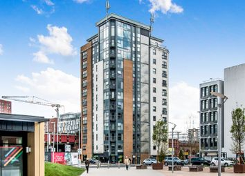 Thumbnail 1 bed flat to rent in New Bailey Street, Salford