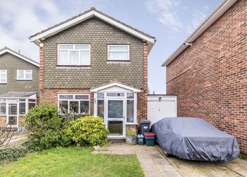 Thumbnail 3 bed detached house for sale in Sandra Close, Hounslow