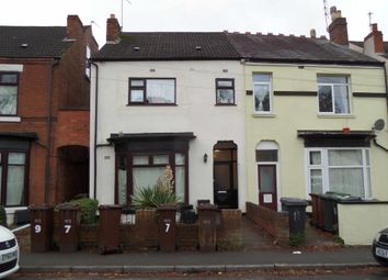 Thumbnail Studio to rent in Westland Road, Wolverhampton