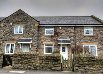 Thumbnail 2 bed terraced house for sale in Highcrofts, Horsley, Newcastle Upon Tyne