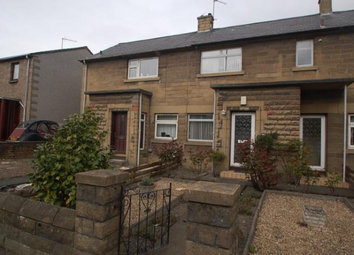 Thumbnail 2 bedroom terraced house to rent in Bonnyrigg, Bonnyrigg