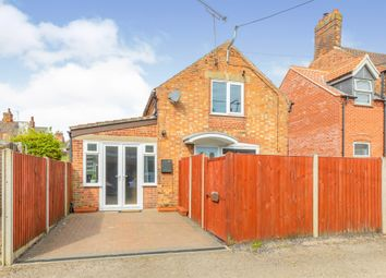 Thumbnail 3 bed detached house for sale in Kitchener Road, Melton Constable