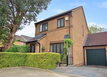 Thumbnail 3 bed detached house for sale in Rillington Gardens, Emerson Valley, Milton Keynes, Buckinghamshire