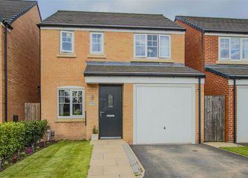 Thumbnail 3 bed detached house for sale in Fairclough Park Drive, Leigh, Lancashire