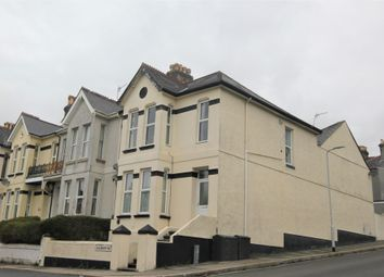 Thumbnail 1 bed flat to rent in Salisbury Road, St. Judes, Plymouth