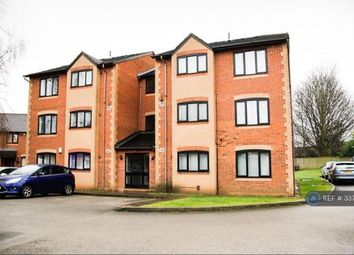 Thumbnail 1 bed flat to rent in Birchtrees Drive, Birmingham