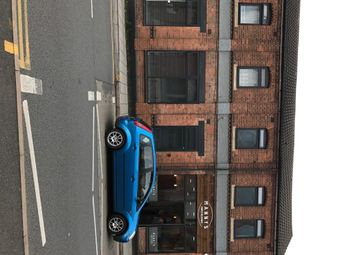Thumbnail 1 bed flat to rent in Canal Street, Wigston