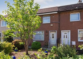 Thumbnail 2 bed terraced house for sale in Clyde Drive, Bellshill, North Lanarkshire