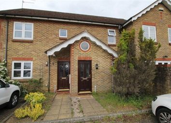 Thumbnail 2 bed flat to rent in Morel Court, Sevenoaks