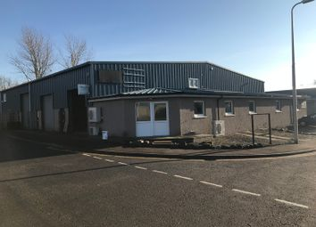 Thumbnail Industrial to let in Matthew Kerr Place, Kirkton Industrial Estate, Arbroath