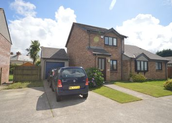 Thumbnail 2 bed semi-detached house for sale in Wheal Agar, Pool