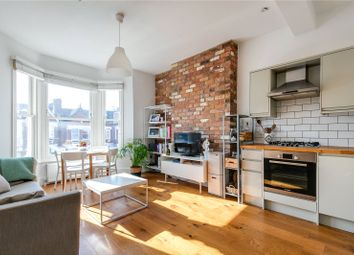 Thumbnail 2 bed flat for sale in Conyers Road, Streatham