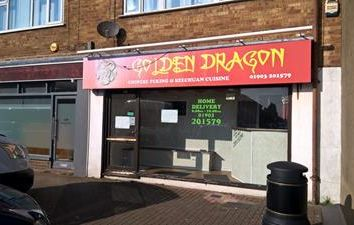 Thumbnail Retail premises to let in 111 Broadwater Street East, Worthing, West Sussex