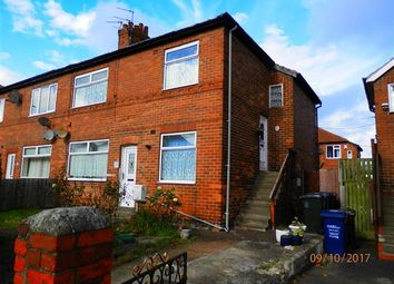 Thumbnail 4 bedroom flat for sale in Scarborough Road, Walker, Newcastle Upon Tyne