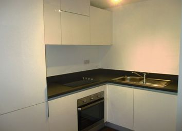 Thumbnail 1 bed flat to rent in Landmark, Brierley Hill