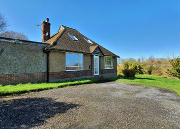 Thumbnail 5 bed detached bungalow to rent in Beacon Lane, Staplecross