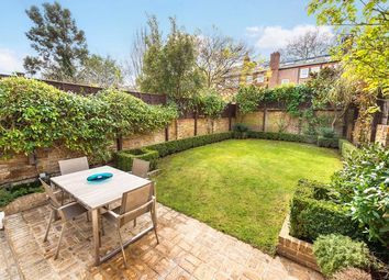 Thumbnail 5 bed terraced house for sale in Dovehouse Street, London