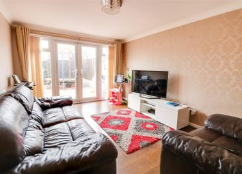 Thumbnail 3 bed terraced house for sale in Felicia Way, Chadwell St. Mary, Grays