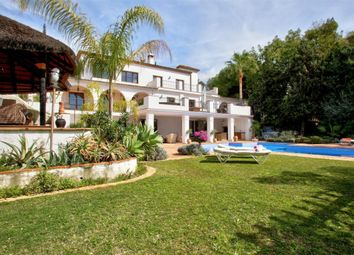 Thumbnail 7 bed villa for sale in Golden Mile, Marbella, Málaga, Andalusia, Spain