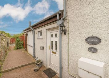 Thumbnail 2 bed semi-detached house for sale in Kirkby, 8 Eastgate, Peebles