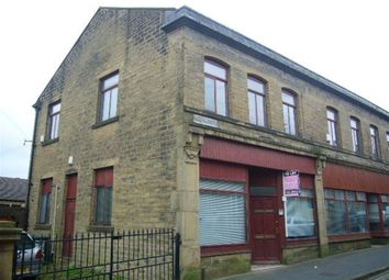 Thumbnail 1 bed flat to rent in Flat 6, 33 Market Street, Thornton