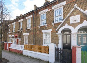 2 bed terraced house for sale in Kilburn Lane, London W10