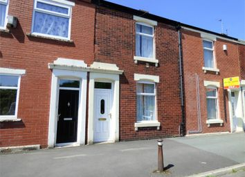 Thumbnail 2 bed terraced house for sale in Nuttall Street, Blackburn, Lancashire