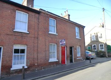 Thumbnail 2 bedroom terraced house to rent in Albert Street, St Albans