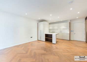 Thumbnail 2 bed flat to rent in New Union Square, London