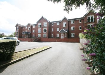 Thumbnail 2 bed flat to rent in Second Avenue, Newcastle-Under-Lyme