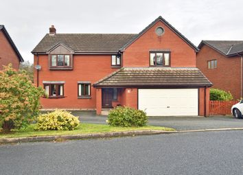 Thumbnail 4 bed detached house for sale in ., Llandrindod Wells