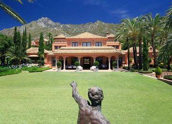 Thumbnail 7 bed villa for sale in Sierra Blanca, Marbella Golden Mile, Costa Del Sol