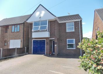 Thumbnail 4 bedroom detached house for sale in Trenton Drive, Long Eaton, Nottingham